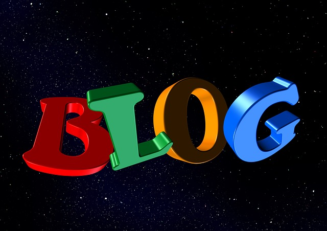 Blogging: why we do it and why you should start
