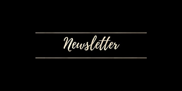 7 Tips For Creating A Successful Email Newsletter