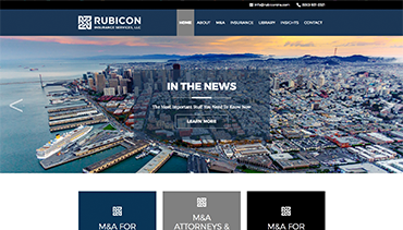 Rubicon Insurance Services, LLC